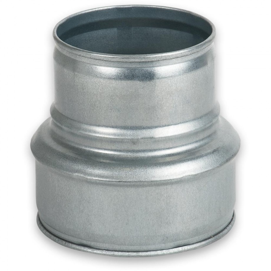 Axminster Steel reducer 180-150mm