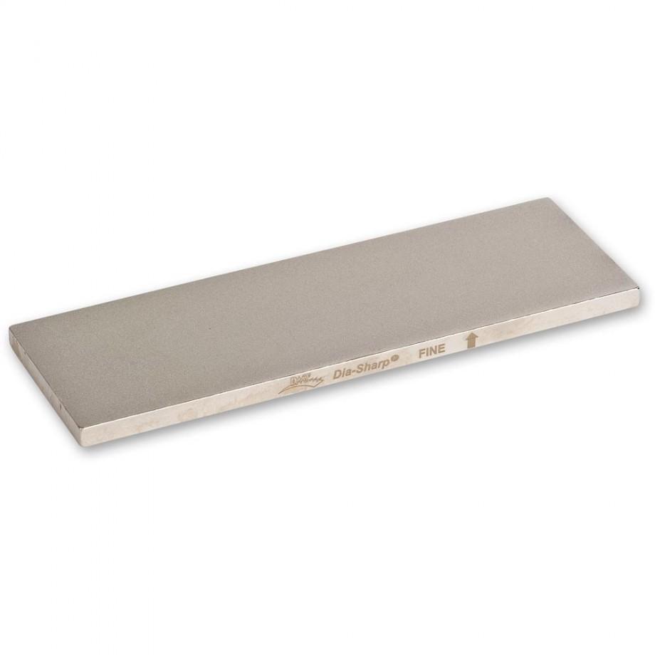 DMT Dia-Sharp Whetstone - Fine 600 Grit (150 x 50mm)