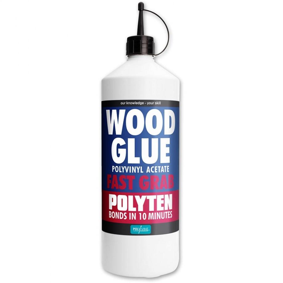 Polyten PVA Glue - 1 litre