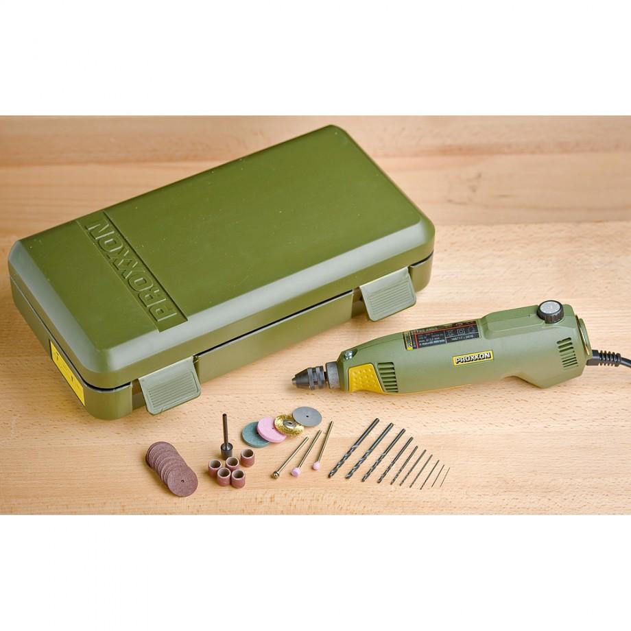 Proxxon FBS 240/E Precision Drill/Grinder Multi-Tool