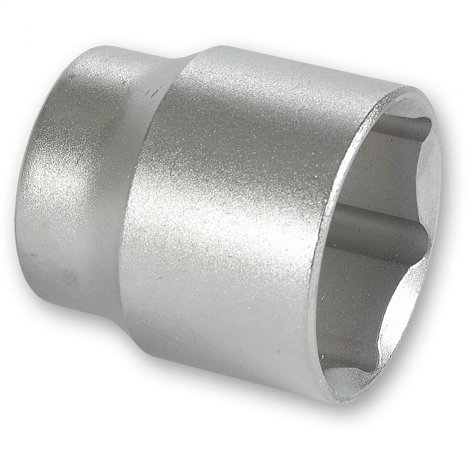 """Proxxon 1/2"""" Square Drive Socket - 32mm"""