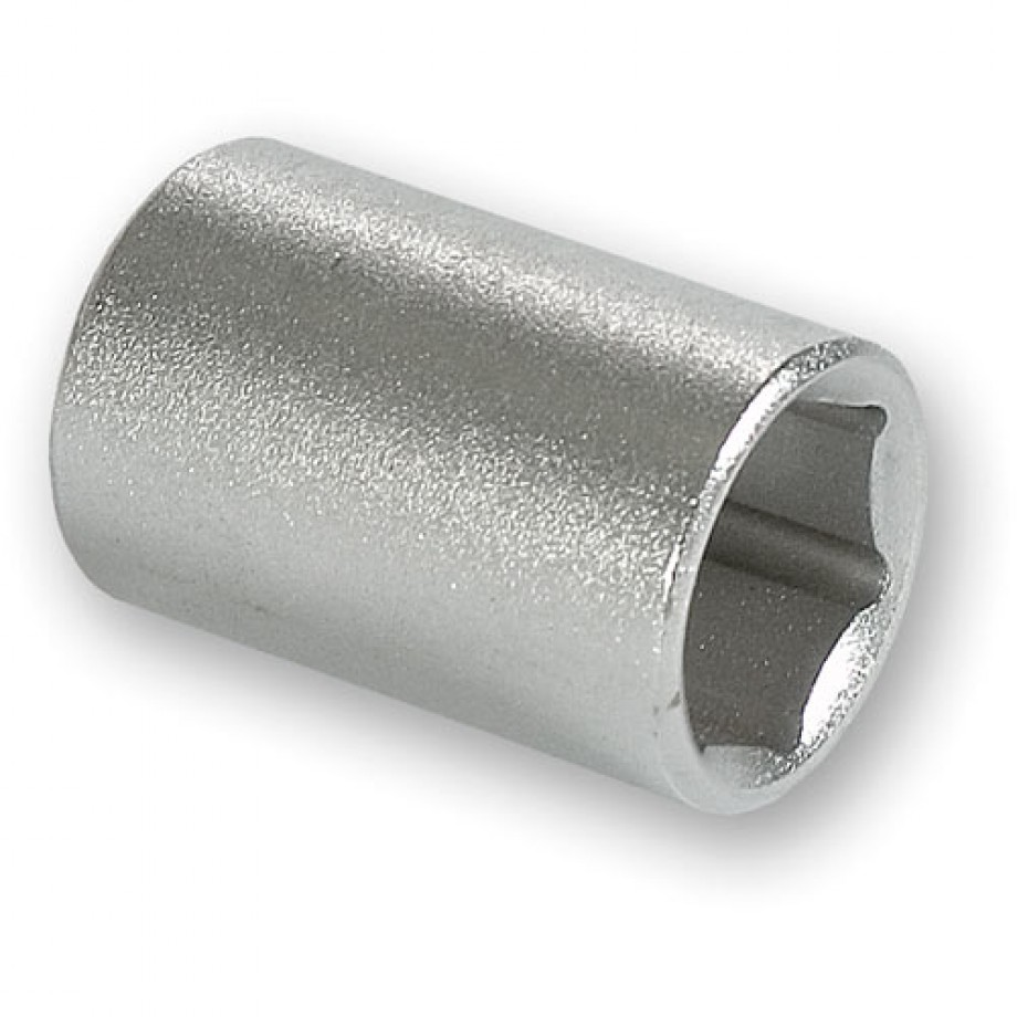 "Proxxon 3/8"" Square Drive Socket - 6mm"