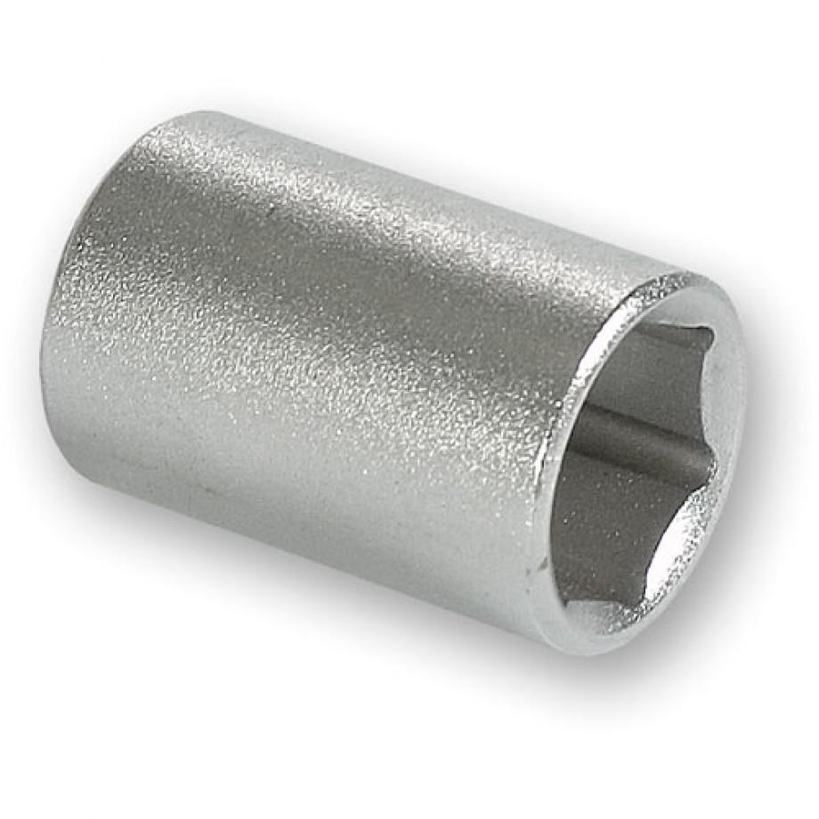 """Proxxon 3/8"""" Square Drive Socket - 9mm"""