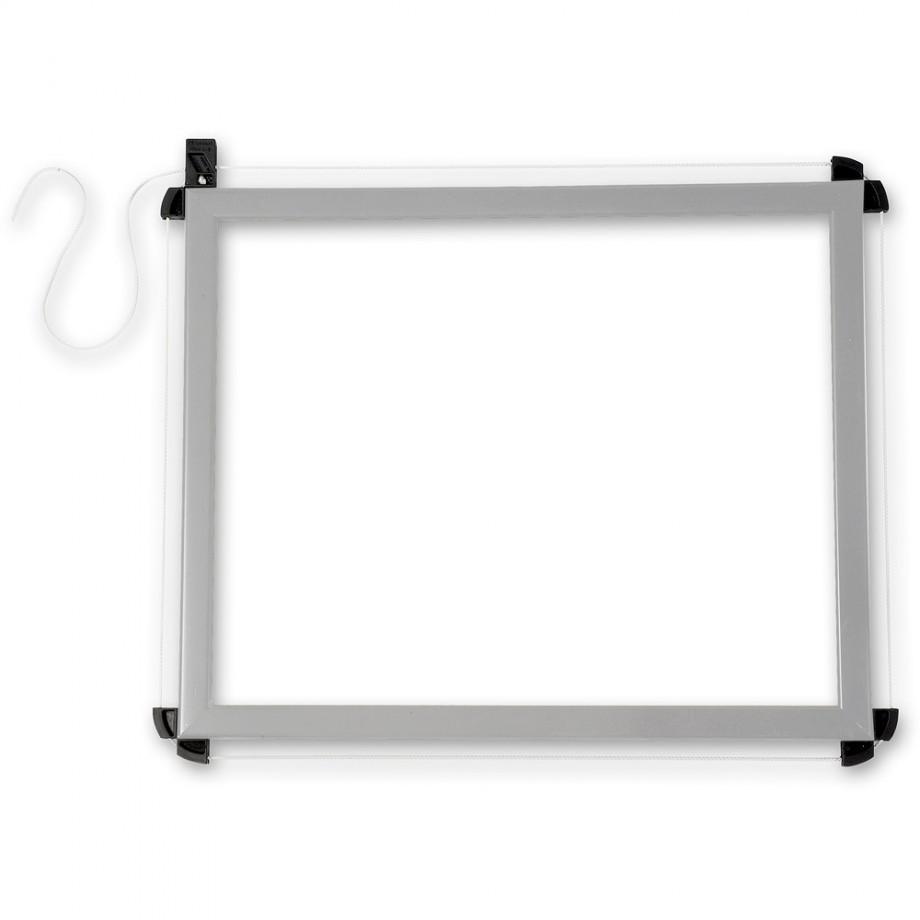 Nobex Framing Cord Clamp - 4 Corners