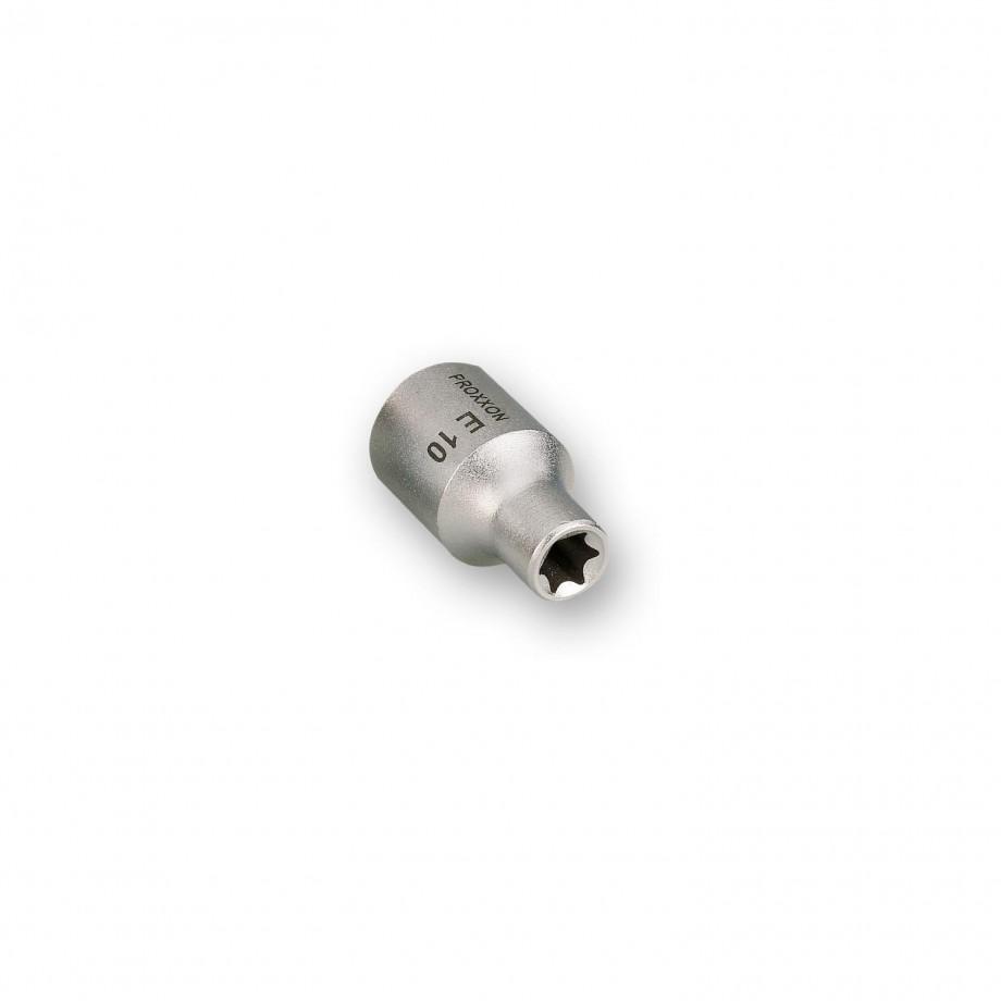 """Proxxon 1/2"""" Drive External TORX Socket - E18"""