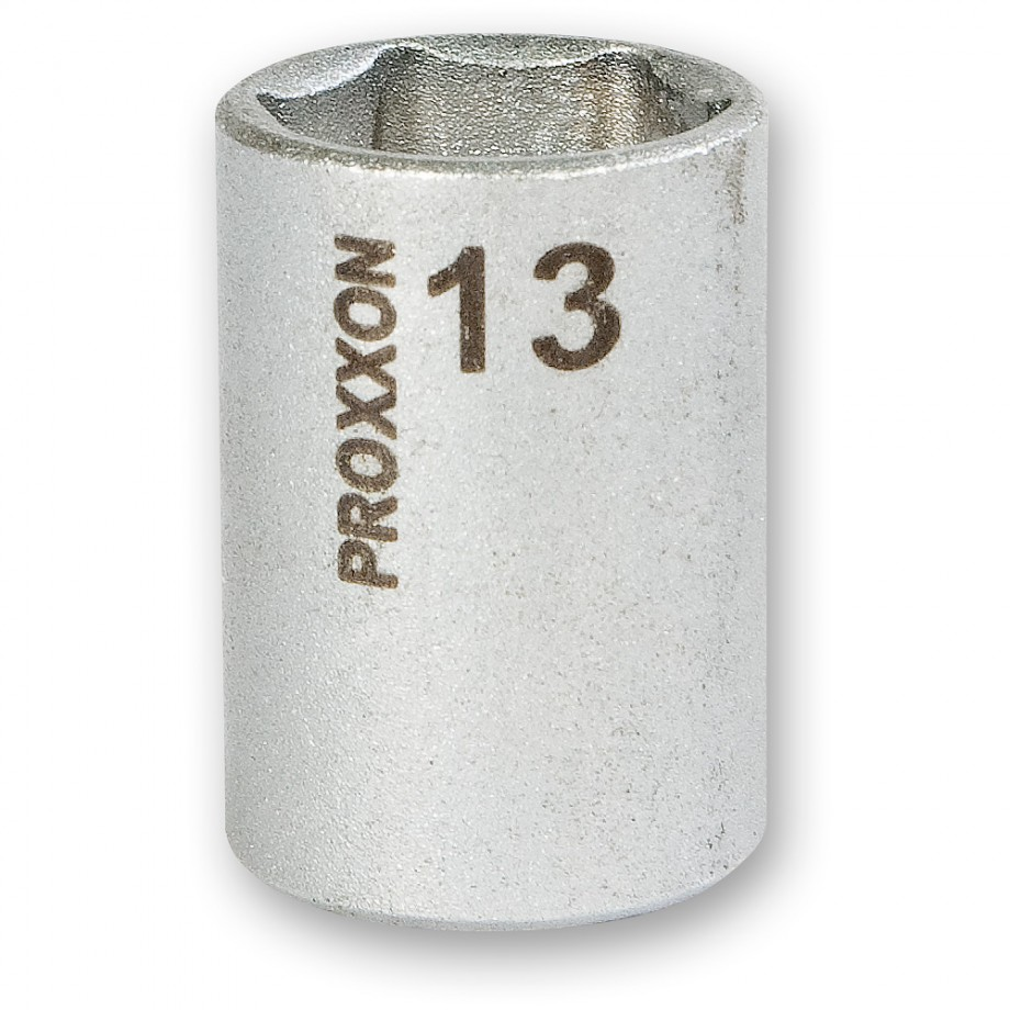 "Proxxon 1/4"" Drive Socket - 4.5mm"