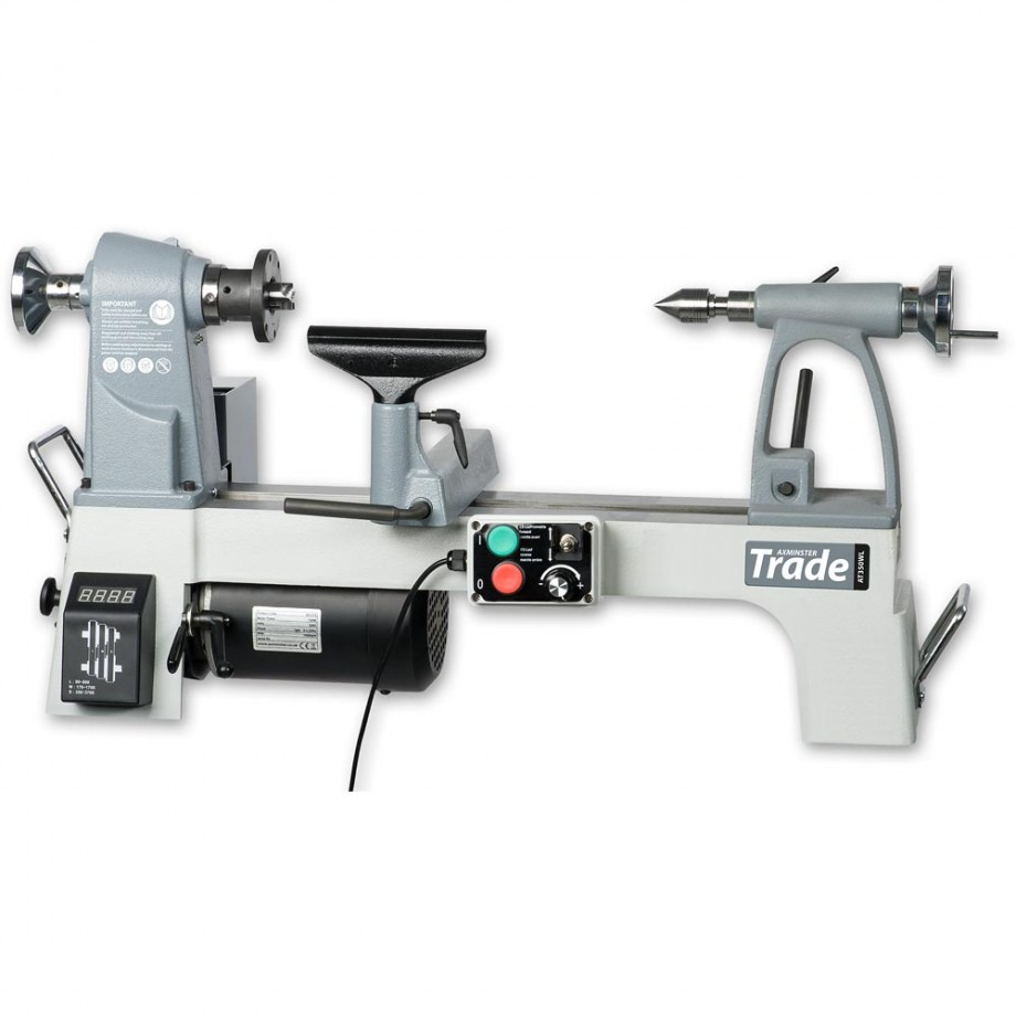 Woodworking lathe for sale uk