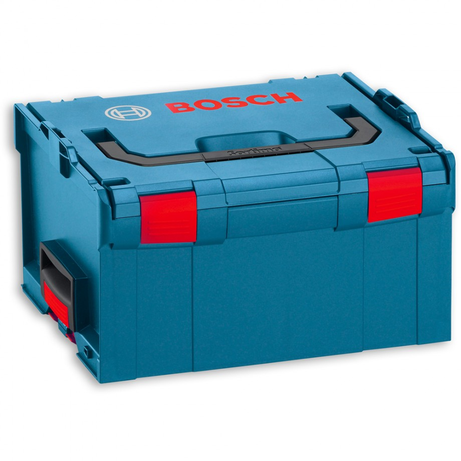 Bosch L-BOXX 238 Storage Case (442 x 357 x 253mm)