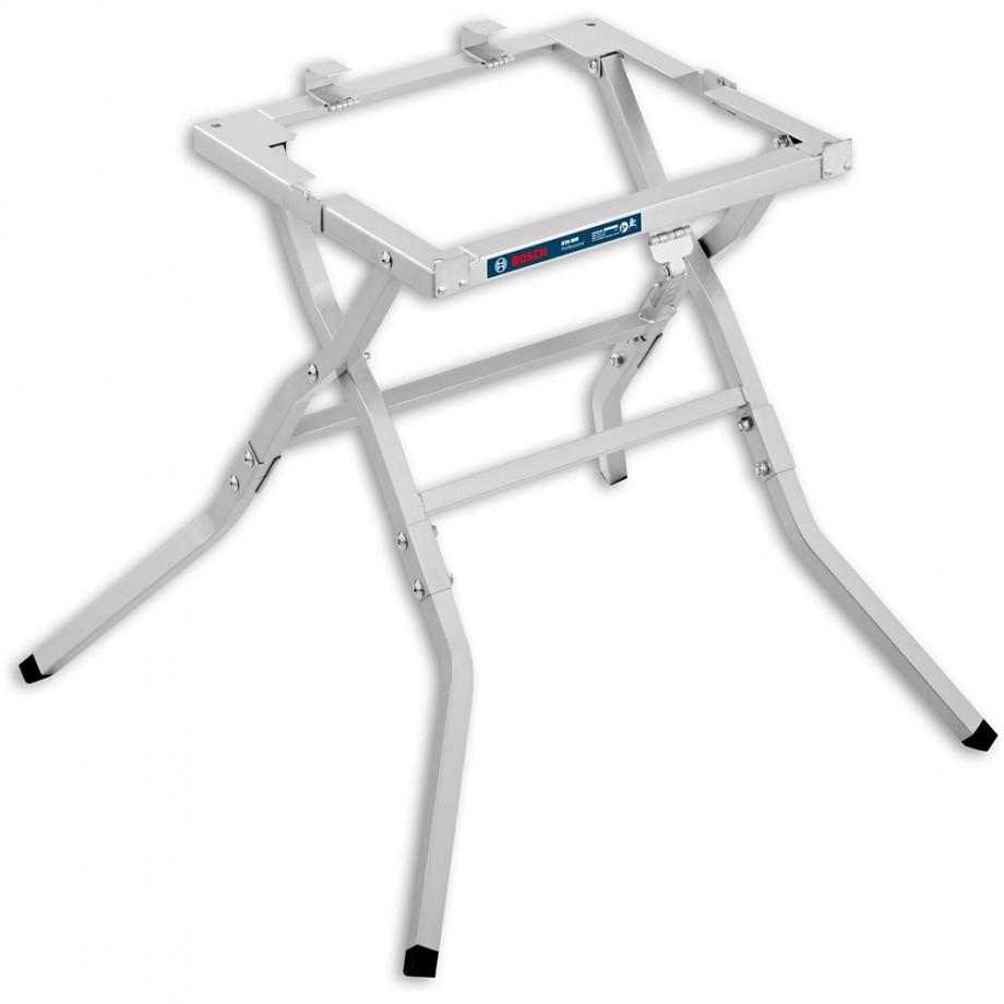 Bosch GTA 600 Legstand for GTS 10 J Table Saw