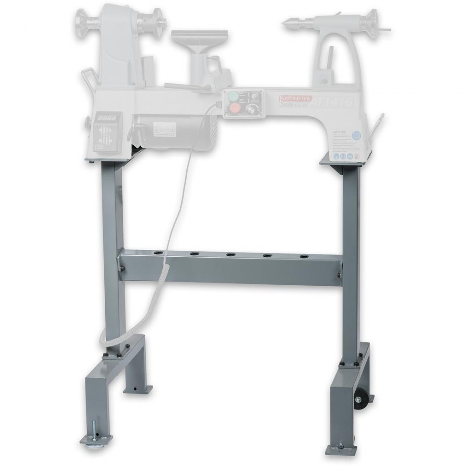 Axminster Trade Series Stand for AT1016/1416VS Lathe