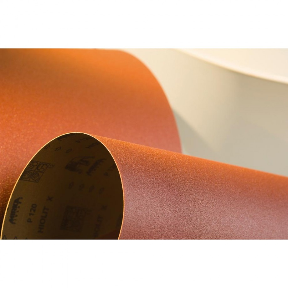 Mirka Sanding Belts 150 x 1220mm x 60 Grit (Pkt 10)