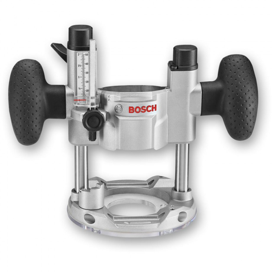 Bosch TE 600 Plunge Base for GKF 600 Router