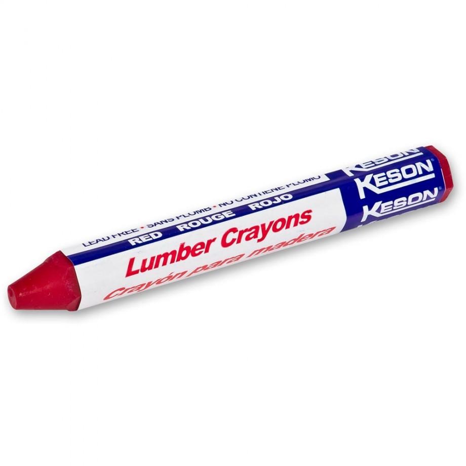 Keson Timber Marking Crayons