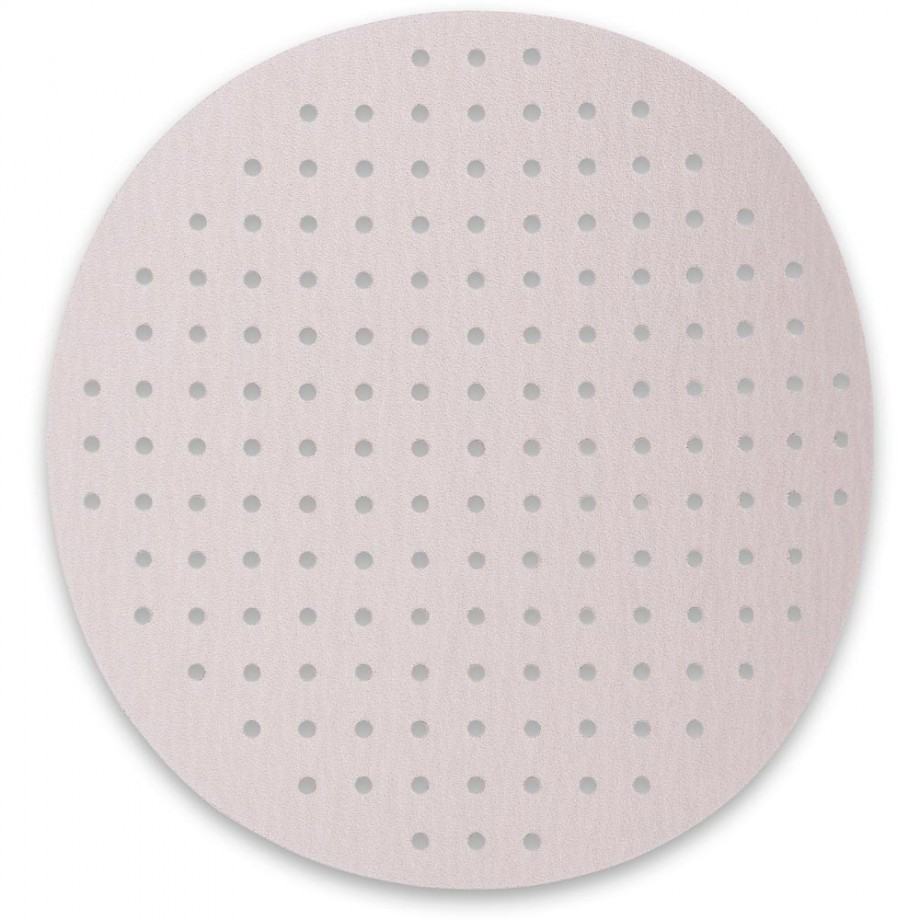 Hermes Multi-Hole Disc 125mm - Mixed (Pkt 10)