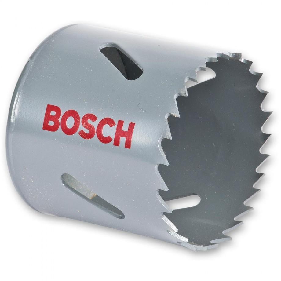 Bosch HSS Bi-Metal Holesaw - 22mm