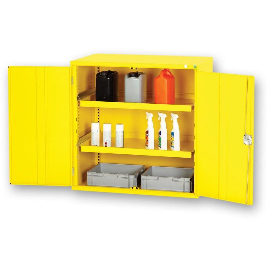 bott Verso Hazardous Substance Cupboard - 1,000mm