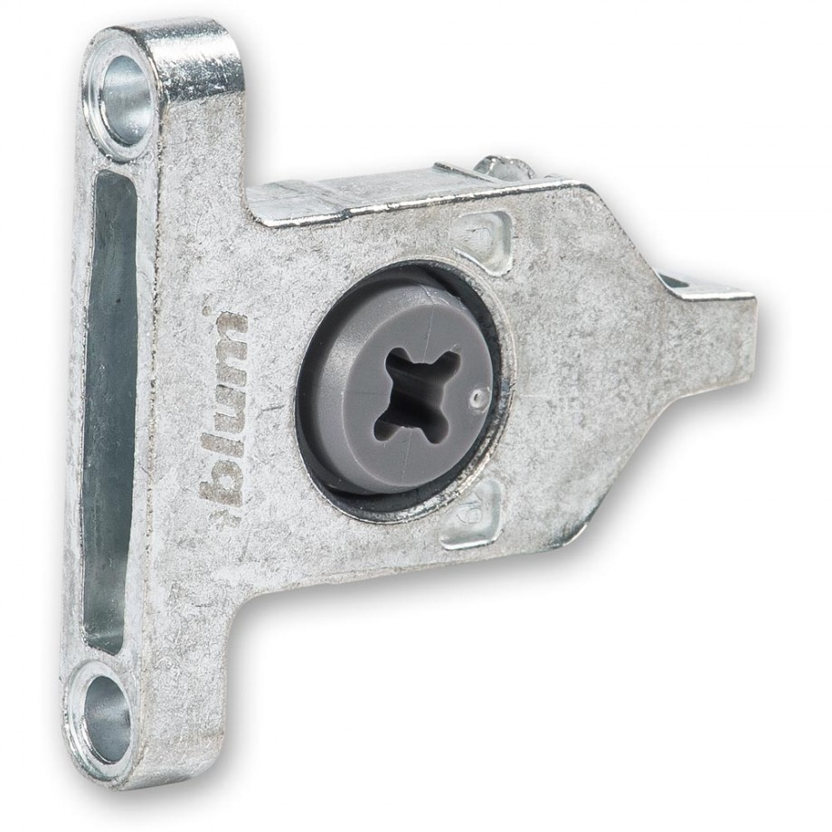 Blum TANDEMBOX Screw-On Front Fixing Bracket