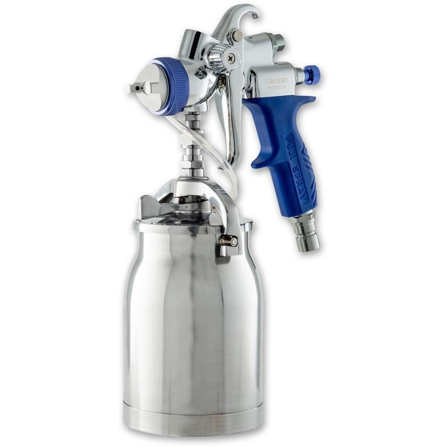 Fuji T70 Series Suction Spray Gun