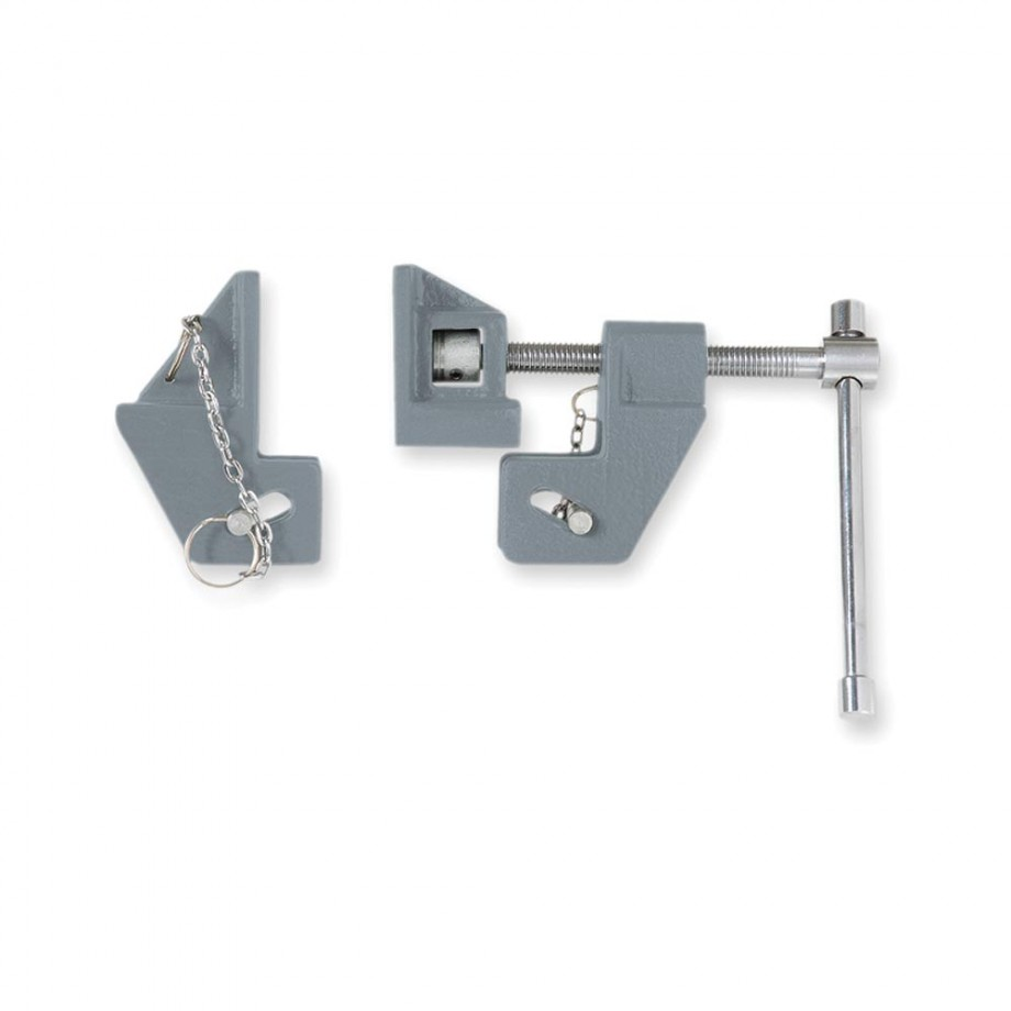 Axminster Trade Clamps Clamp Head Set
