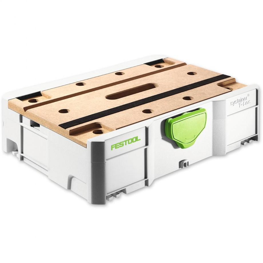 Festool MFT T-LOC Systainer Case
