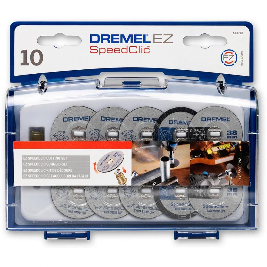 Dremel SC690 EZ Cutting Kit