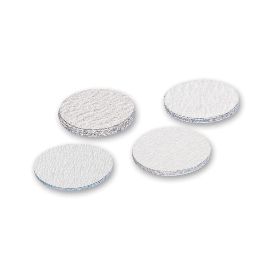 Arbortech 50mm Abrasive Discs 120g Pkt 25