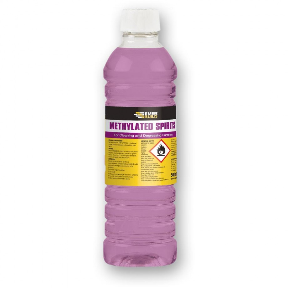 Everbuild Methylated Spirit
