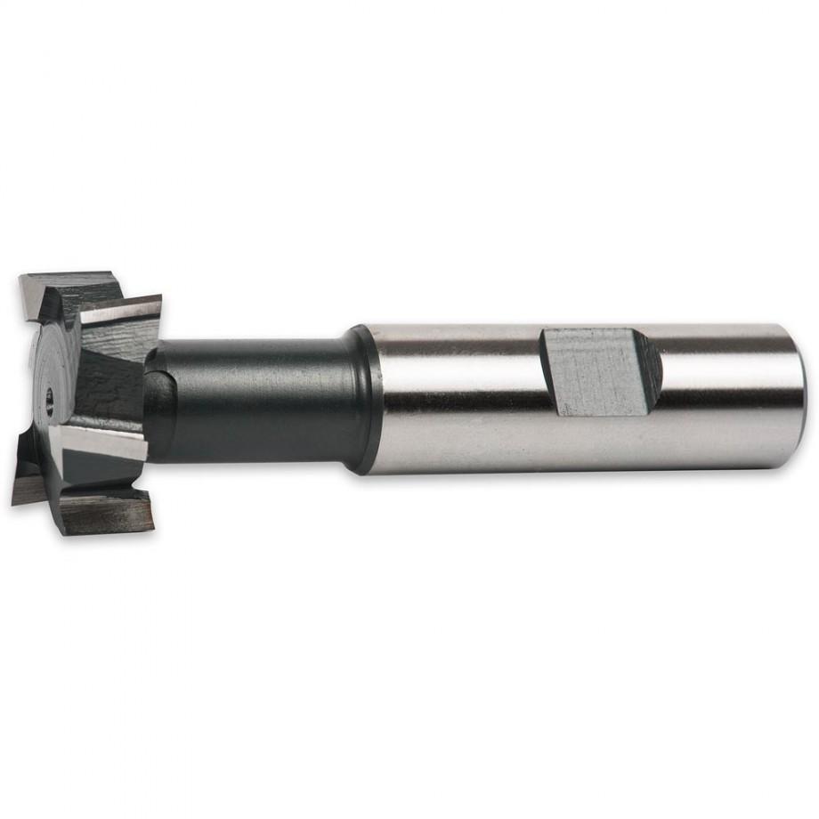 Ig2 28mm T Slot Cutters Plain Shank
