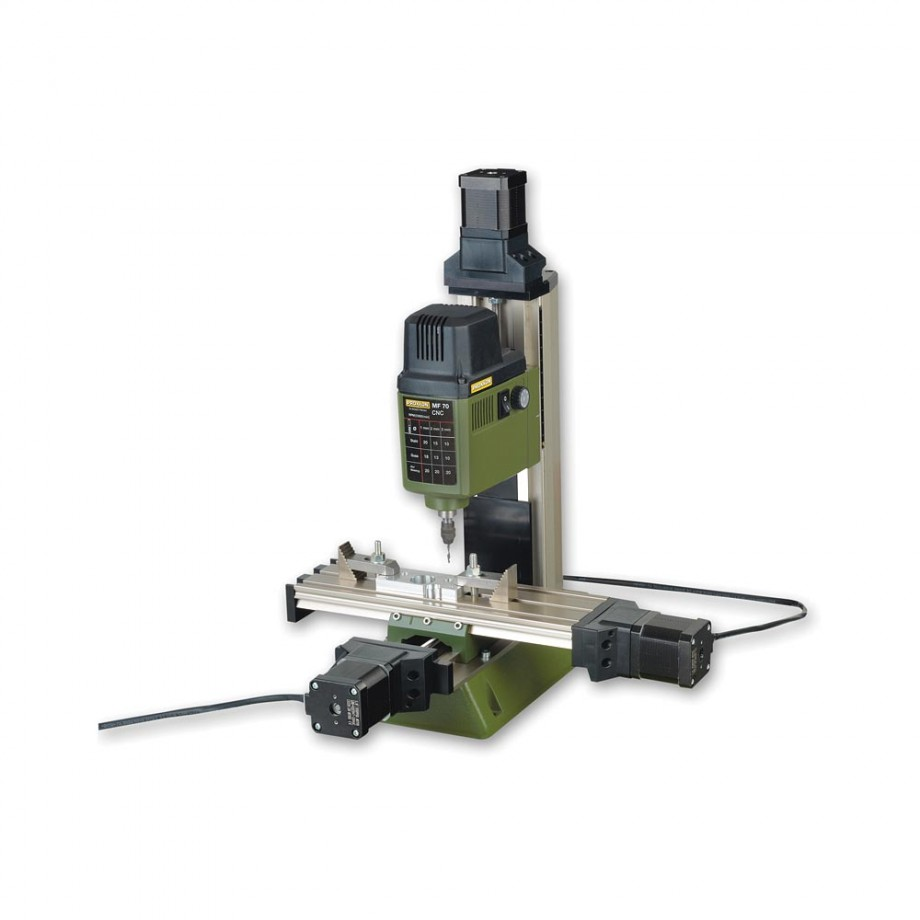 Proxxon MF 70 MICRO Mill CNC
