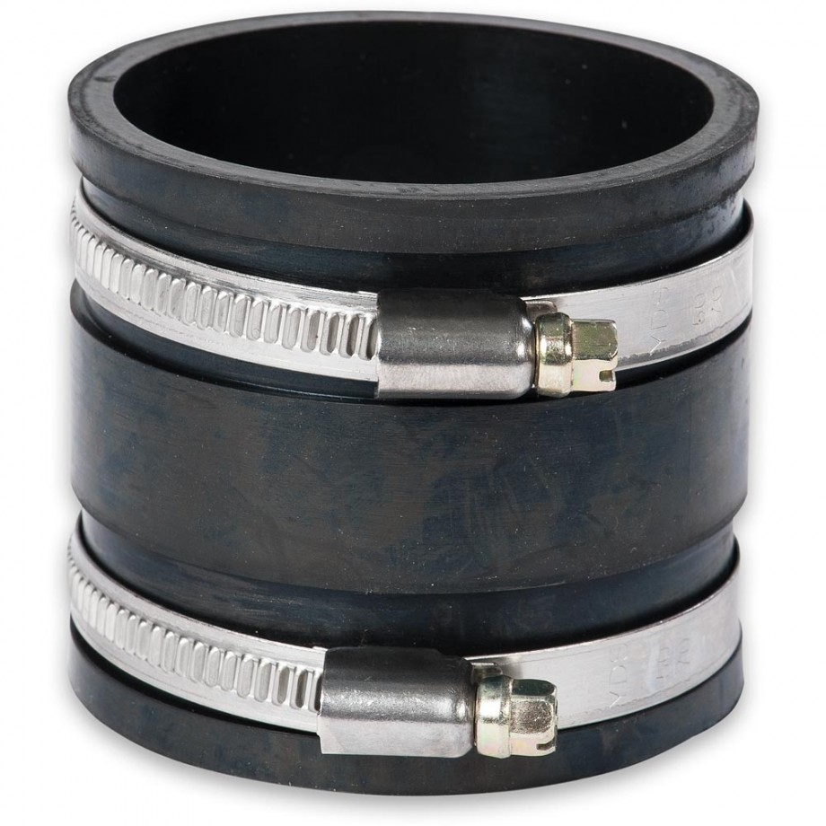 Axminster 65mm Flexible Rubber Cuff