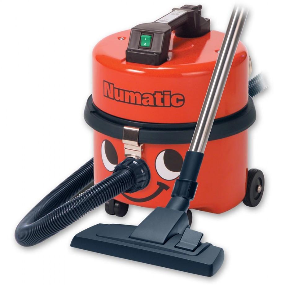 Numatic NQS250B-B2 Vacuum Cleaner
