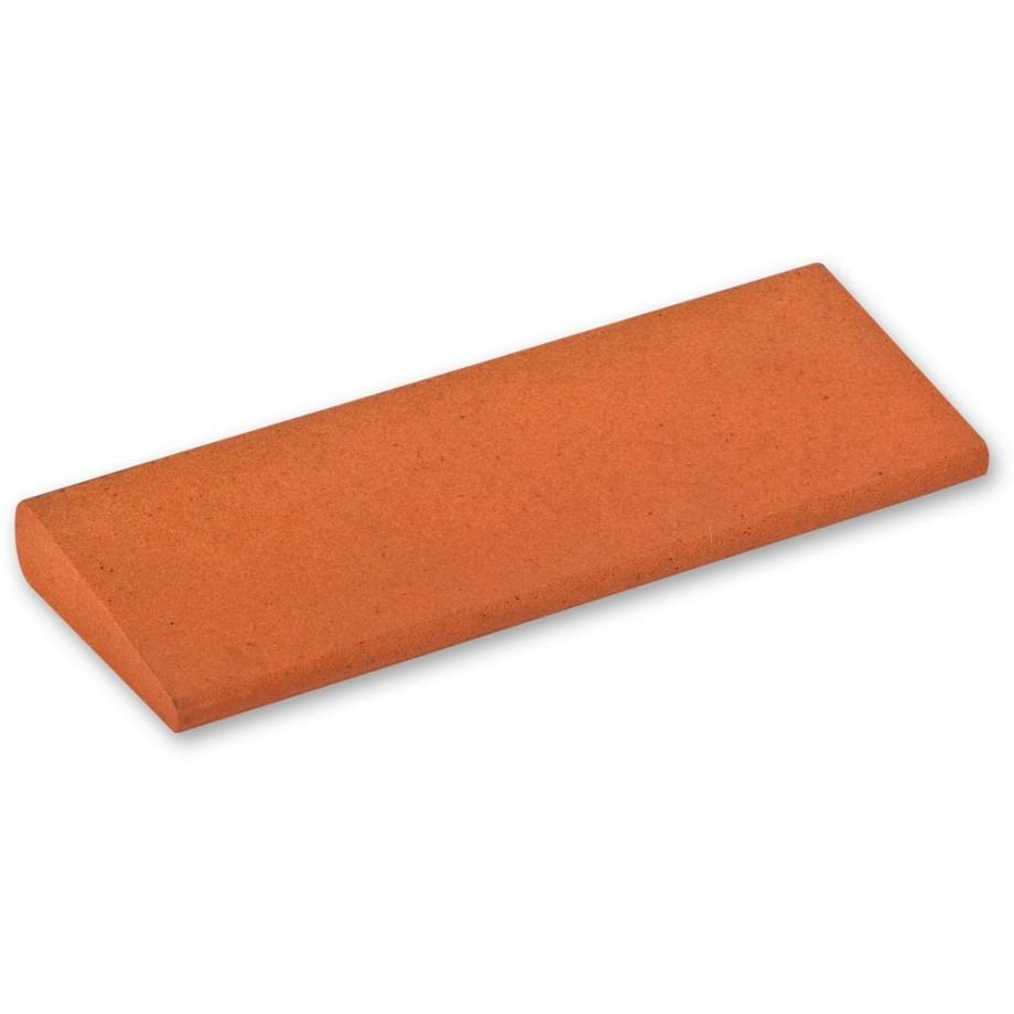 India FS44 Oil Slip Stone - Fine