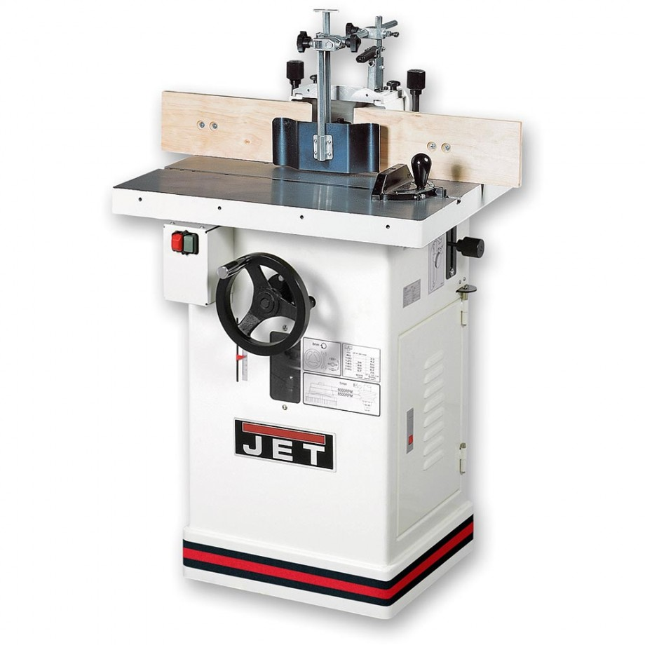 Jet JWS-34 KX Spindle Moulder