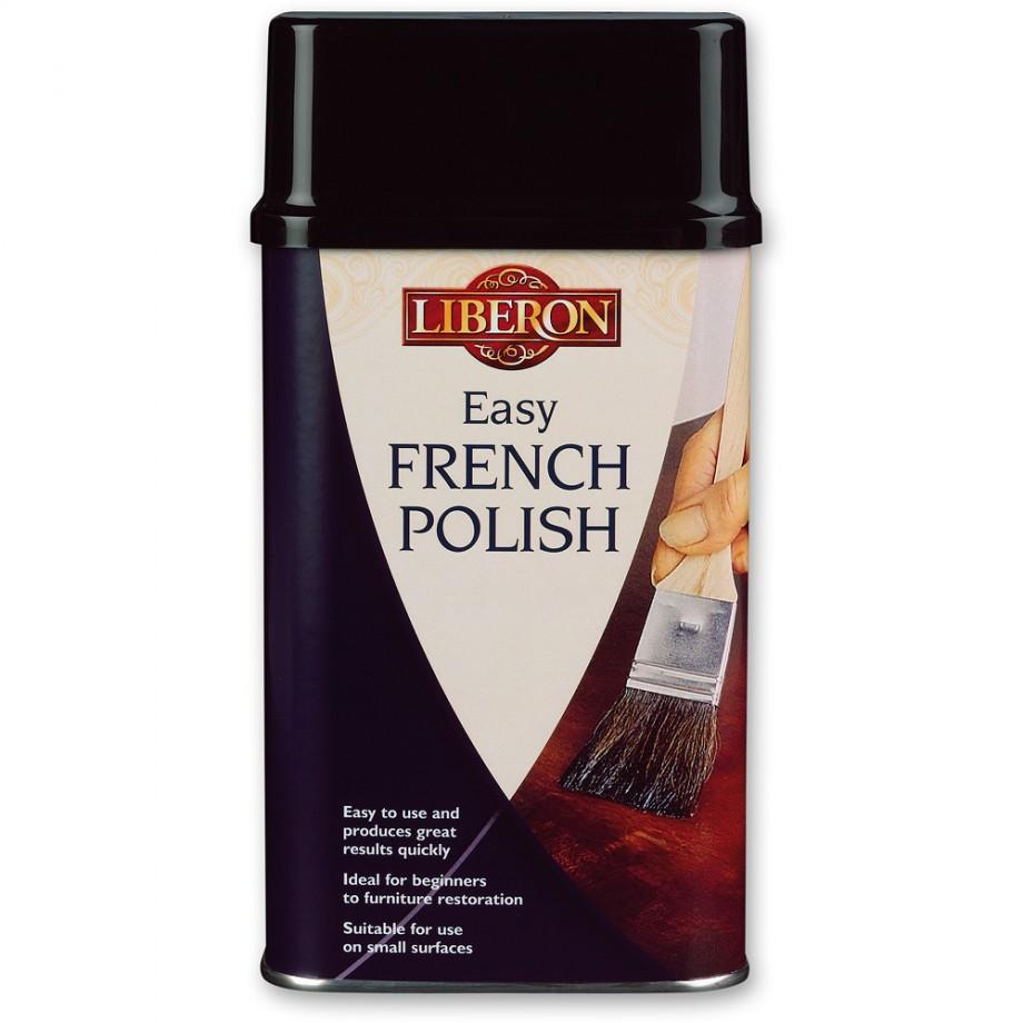 Liberon Easy French Polish - 250ml