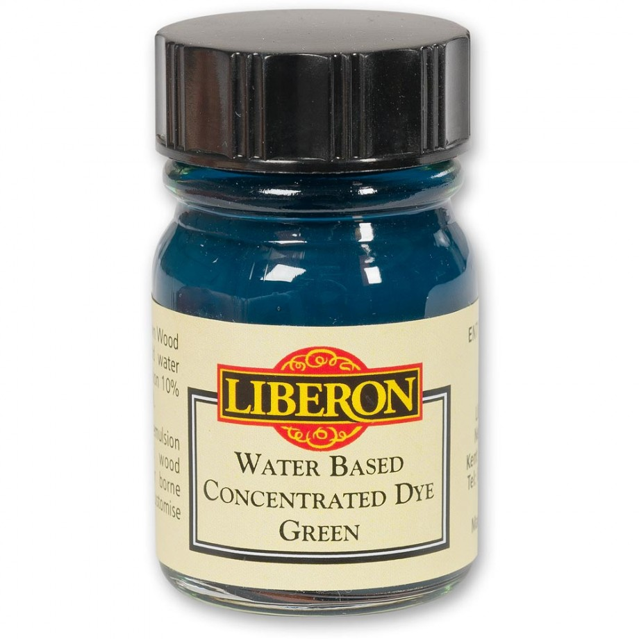 Liberon Concentrated Water Soluble Dye