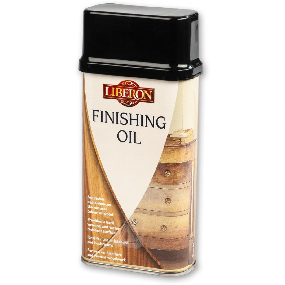 Liberon Finishing Oil - 250ml