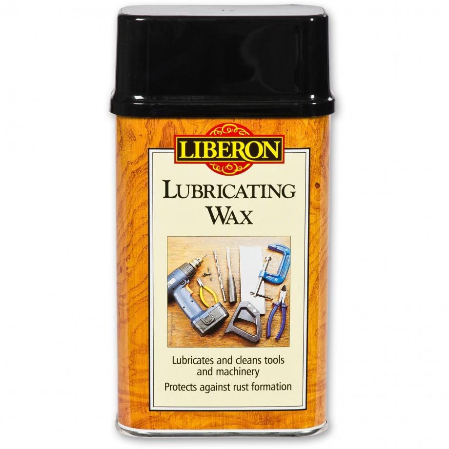 Liberon Lubricating Wax