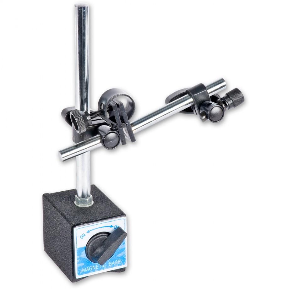 Axminster Magnetic Base