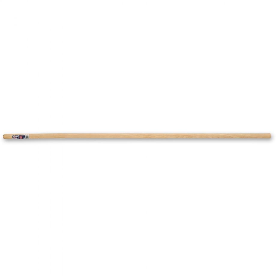 """Faithfull Broom Handle - 1,200mm(48"""") x 28.5mm(1.1/8"""")"""