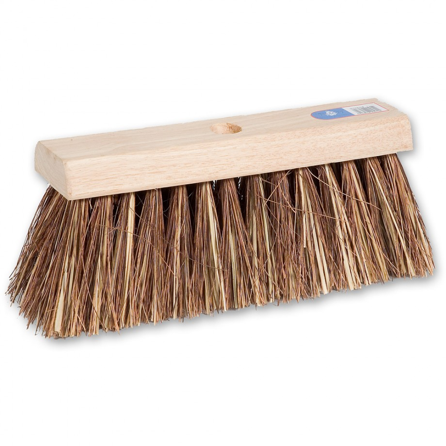Cane/Bassine Yard Brush