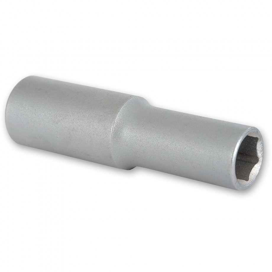 "Proxxon 1/4"" Deep Socket - 11mm"