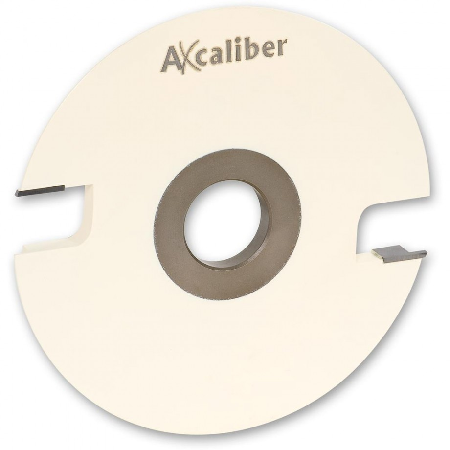 Axcaliber Aquamac 21 TCT Cutting Disc - Bore 1.1/4""