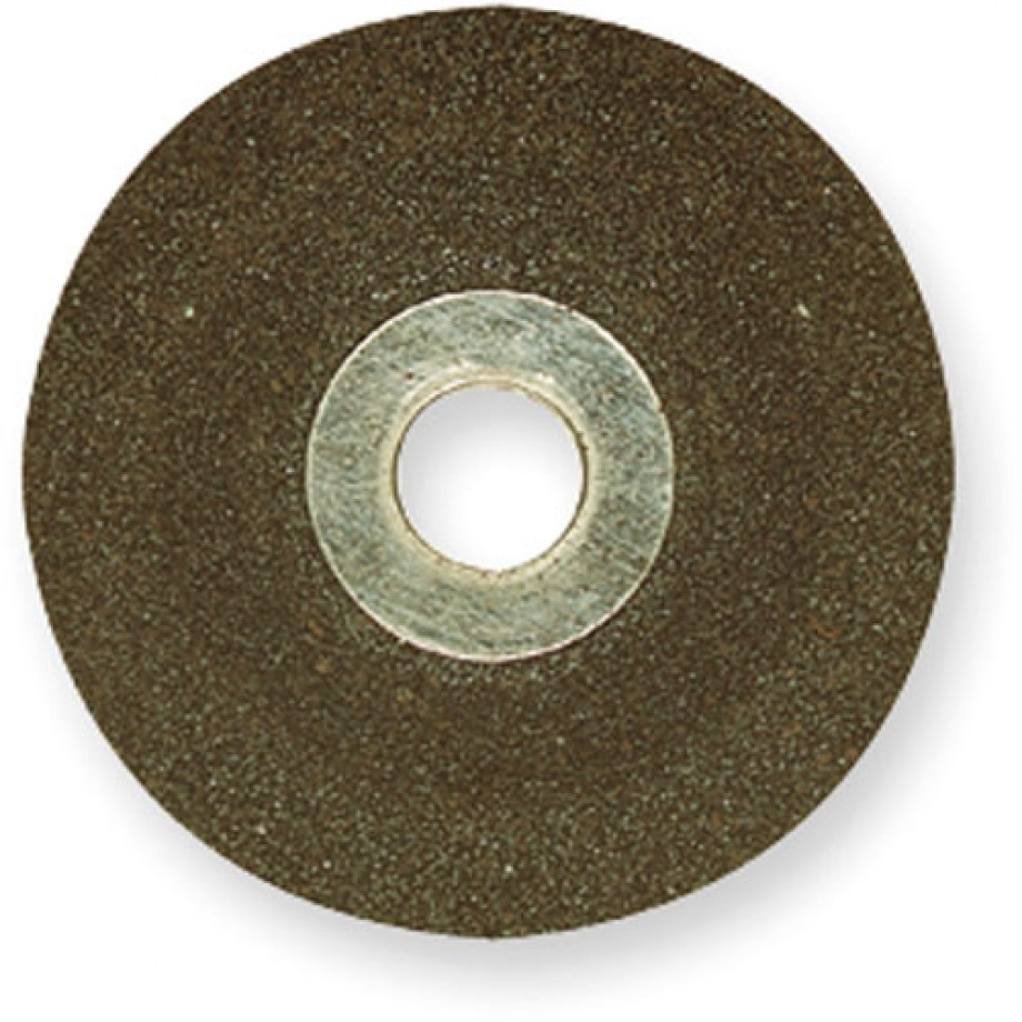 Proxxon Silicon Carbide Grinding Discs for LWS
