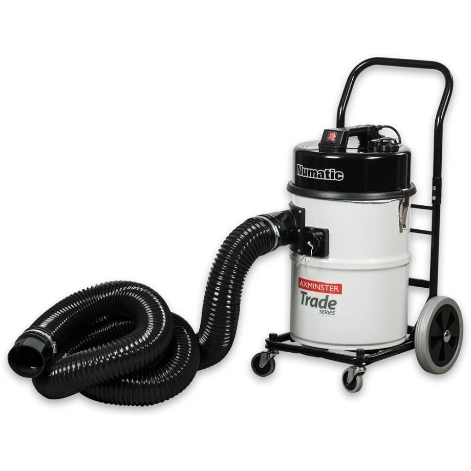 Numatic NVD750 Workshop Vacuum Extractor