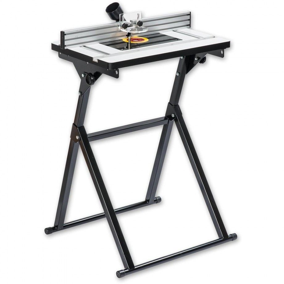 Axminster folding router table kit router tables routing axminster folding router table kit greentooth Images