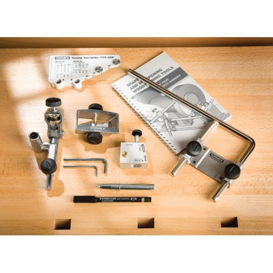 Tormek BGK-400 Tormek Bench Grinder Kit