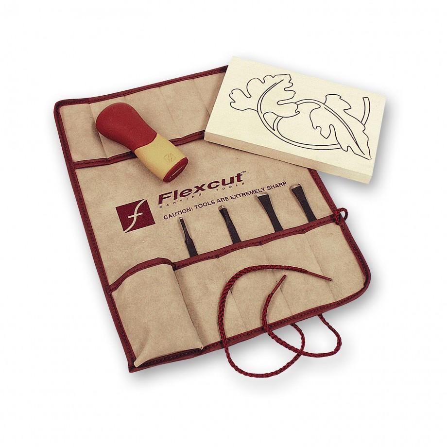 Flexcut Craft Carver Sets