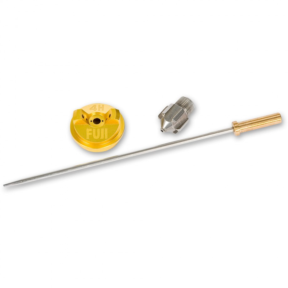 Fuji XT Aircap Set - 1.4mm Aircap