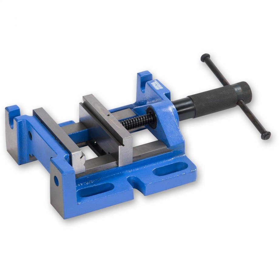 Axminster 3-Way Unigrip Vertical/Horizontal Drill Vice