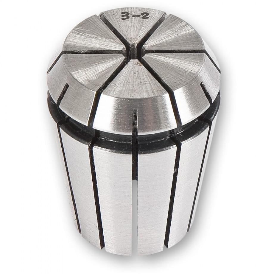 Axminster ER25 Precision Collet - 3mm/2mm